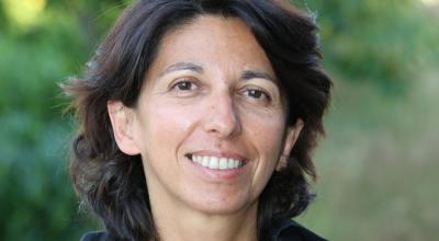 Sophie Rivière, référente Création d'entreprise à la CCI 22