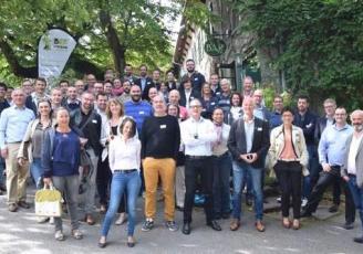 Le réseau Bretagne Eco-Entreprises rassemblent 90 acteurs tournées vers la transition écologique et énergétique