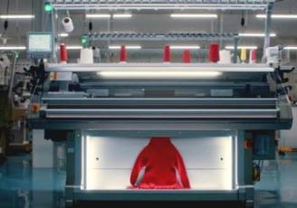 L'ambition de 3D-TEX est de relancer le circuit court et l'industrie textile en France ! tout en redynamisant le tissu économique local.