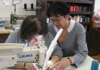 Empreinte développe son certificat de qualification professionnelle