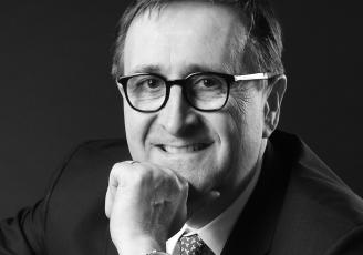 Frédéric Lescure, pdg de Socomore à Vannes (56)
