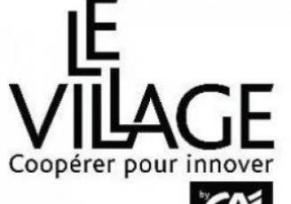 logo VillageByCA Finistère