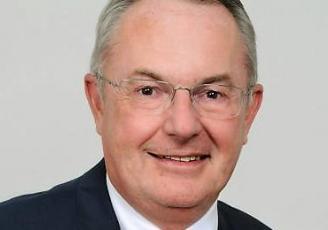 Jean-Jacques Le Calvez, président du groupe Le Calvez (Brest)