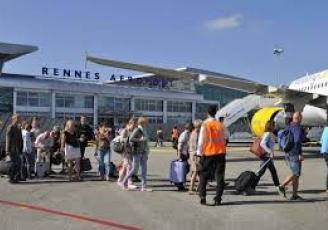 Aéroport de Rennes : + 83 000 sièges cet été