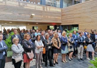 Agromousquetaires : Inauguration  ce mardi 4 juin de l'Agro Hub à Vitré en Ille-et-Vilaine
