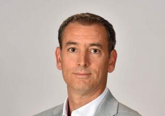Alban Casimir, nouveau Directeur de Legendre Energie