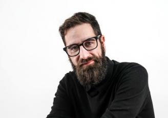 Alexandre Delbart ,  Directeur de la création et cofondateur de With Barry