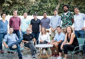 L'équipe rennaise de Silbo ex Ambuliz