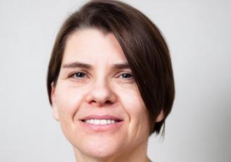 Annie Saulnier, nouvelle présidente de l'association bretonne des entreprises agroalimentaires (ABEA)