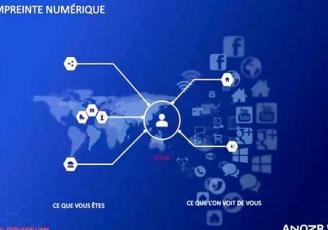 À Rennes, Anozr Way propose aux entreprises de scanner l'empreinte numérique de chaque salarié pour prévenir les intrusions liées aux données personnelles.