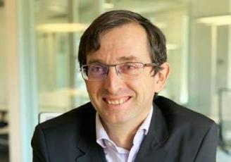 Guillaume Despagne, Président d'Ariadnext créée en 2010 à Rennes