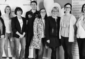 Basée à Rennes, Ascor communication compte aujourd'hui plus de 50 collaborateurs et intègre 6 000 apprenants