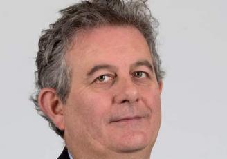 Jean-Claude Balanant, tête de liste pour l'Upia Medef à l'occasion des prochaines élections de la Chambre de commerce et d'Industrie des Côtes d'Armor