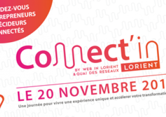 Connect in Lorient