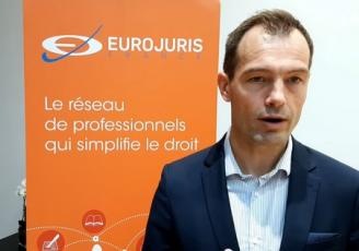 Benjamin English est à  la tête du LAB madecision.com au d'Eurojuris France