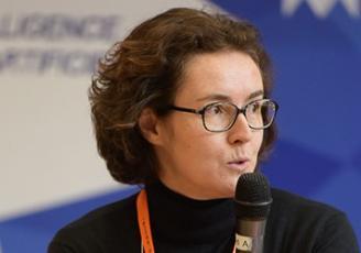 Marie Pirotais, présidente de Biosency