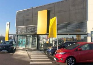Bodemer vient de céder les actifs immobiliers de 17 de ses 35 concessions en Bretagne et Normandie.