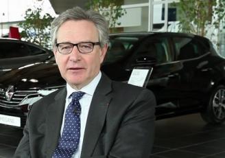 La filière automobile a récompensé le Groupe Bodemer (Saint-Brieuc), présidé par Alain Daher (sur la photo) le 14 septembre 2017, pour ses engagements en matière de Responsabilité Sociétale et sa bonne gestion des déchets
