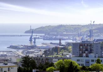 Enquête de conjoncture économique auprès des entreprises de Brest métropole