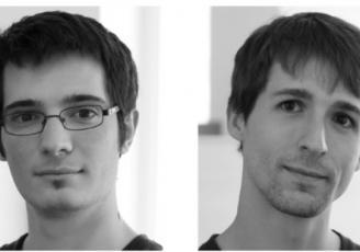 Budget Insight est née en 2012, de la rencontre entre Clément Courdeuil (à gauche) , ingénieur diplômé de Centrale Paris et Romain Bignon, développeur autodidacte