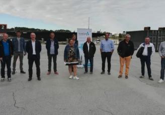 Les entreprises de la Bretagne Sailing Valley