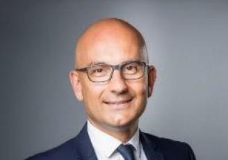 Christophe Crouas, nouveau Directeur général de FLG Finances