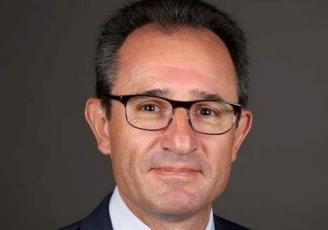Jérôme Guiard, a pris ses fonctions de Directeur Général Adjoint du Crédit Agricole d'Ille-et-Vilaine le 1er février dernier,