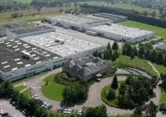 .  Canon Bretagne, à Liffré près de Rennes, seule unité de production du groupe Canon en Europe, s'ouvre aux  start-up