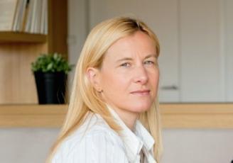 Cécile Martin prendra la direction du bureau 1kubator Rennes , en avril prochain