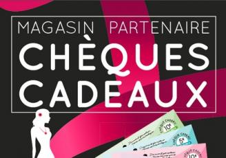 La fédération du Commerce et de l'Artisanat des pays de Redon et sud Vilaine a recruté une animatrice pour promouvoir les chèques cadeaux.