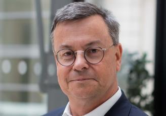 Le notaire malouin Pierre-Luc Vogel a été élu ce jeudi 6 décembre Président du Conseil des notariats de l'Union européenne (CNUE).