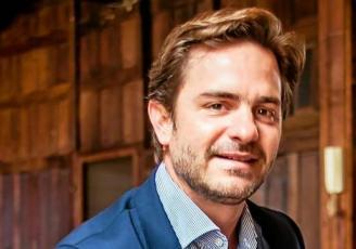 Antoine Serrurier, président fondateur de Cocoonr en 2015