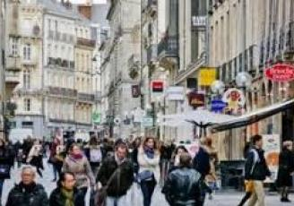 Á l'image du territoire, 70% des commerçants adhérents de l'Union du Commerce du bassin de de Rennes se disent aujourd'hui impactés par les mouvements sociaux de fin d'année 2018 et début 2019.
