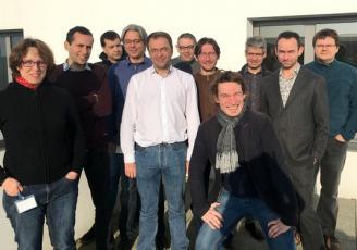 En 2016, les cinq fondateurs ont négocié un « rachat par la gestion » et lancé ContentArmor SAS.