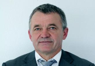 André Sergent - agriculteur depuis 1990, en GAEC à 5 associés et 3 salariés, sur une exploitation porcine et laitière à Beuzec Cap Sizun (29), vient d'être élu à la tête de la Chambre régionale d'agriculture de Bretagne