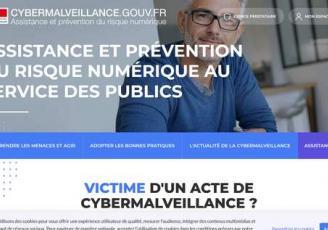 Cybermalveillance.gouv.fr a pour missions d'aider les entreprises, les particuliers et les collectivités victimes d'attaques cyber, de les informer sur les menaces numériques et de leur donner les moyens de se défendre , de protéger leurs données