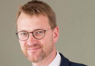 David Duval a pris ses nouvelles fonctions, le 1er juin 2021, au sein  de l'UIMM Bretagne