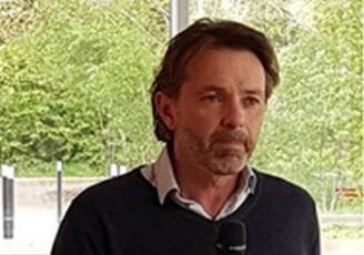 Thierry Scozzesi, co-fondateur et CEO de Dazzl .