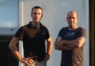 Reprise en 2012 par Stéphane Thomas et Yannick Rohan, la société Delcros est une des rares entreprises françaises à fabriquer  des véhicules magasins sur mesure.