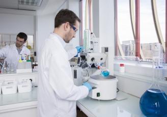 Demeta à Rennes concourt dans la catégorie Recherche partenariale