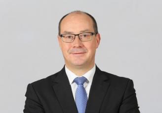 Stéphane Drobinski, nouveau directeur général des Côtes d'Armor