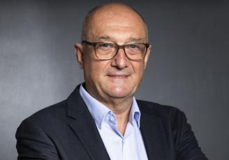 Daniel Sauvaget, fondateur président directeur général d'écomiam