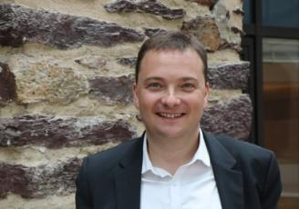 Jean-Philippe Lamarcade succède à Bernard Laurans à la tête de la Direction Régionale  d'Enedis en Bretagne