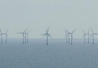 EMR éolien flottant