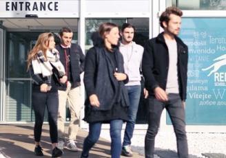 Rennes : la métropole attire en majorité des populations jeunes et étudiantes