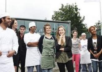 Welcome to Roazhon, nouvelle  formation à l'accueil du tourisme d'affaires, proposé par la Faculté des métiers de Rennes