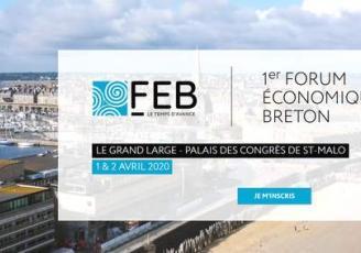 Les 1er et 2 avril prochain, à Saint-Malo, l'ensemble des participants seront invités à se projeter pour travailler ensemble à un avenir commun sur le thème, « La Bretagne, entreprise d'intérêt général »