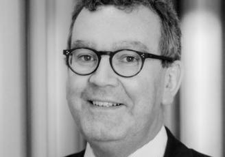 Laurent Drillet, Directeur régional adjoint de Fidal en Bretagne