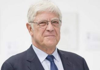 Pierre-René Lemas, président de France Active.