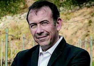 Franck Thomas, Meilleur Ouvrier de France et Meilleur Sommelier d'Europe